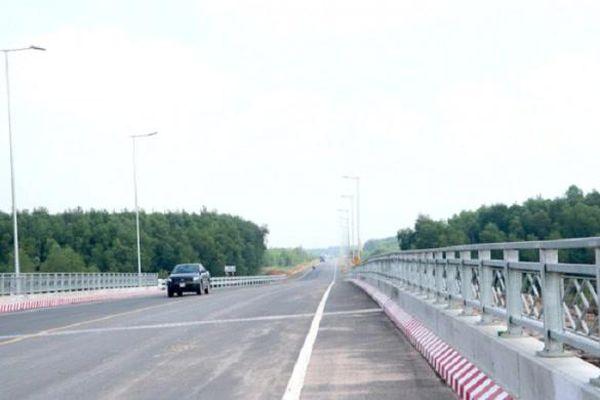 Đồng Nai tuyển nhà đầu tư dự án BOT đường kết nối vào cảng Phước An hơn 1.000 tỷ
