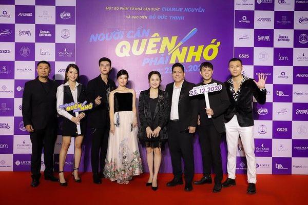 'Người cần quên phải nhớ' - phim Việt đầu tiên ra mắt online