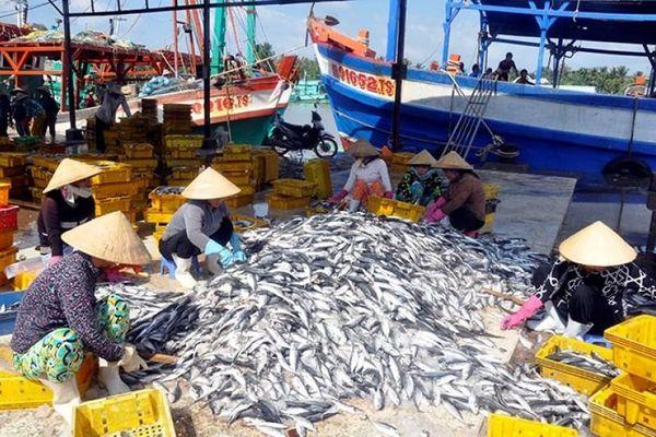 Phát triển bền vững ngành thủy sản nước lợ ở huyện Thăng Bình, tỉnh Quảng Nam