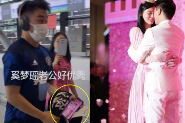 Chỉ một việc làm siêu lãng mạn của Hà Du Quân cũng đủ khiến anti-fan ngừng đưa chuyện hôn nhân lục đục