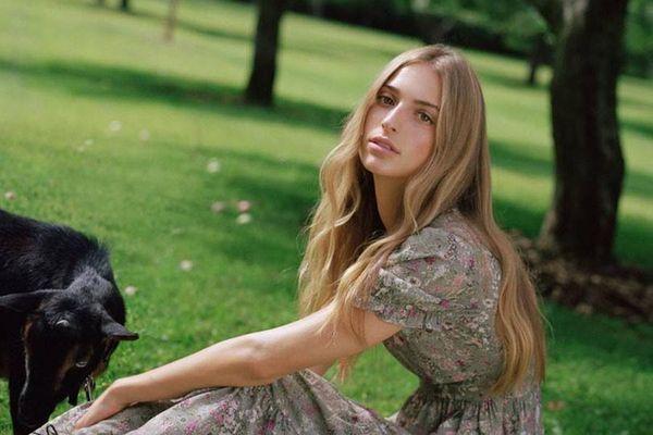 Nhan sắc ngọt ngào của công chúa nước Đức sẵn sàng từ bỏ tước vị để theo đuổi đam mê