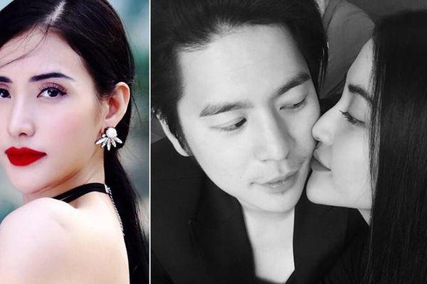 Mai Hồ ở tuổi 33: Sắc vóc trẻ trung, hôn nhân hạnh phúc bên chồng Việt kiều Đức