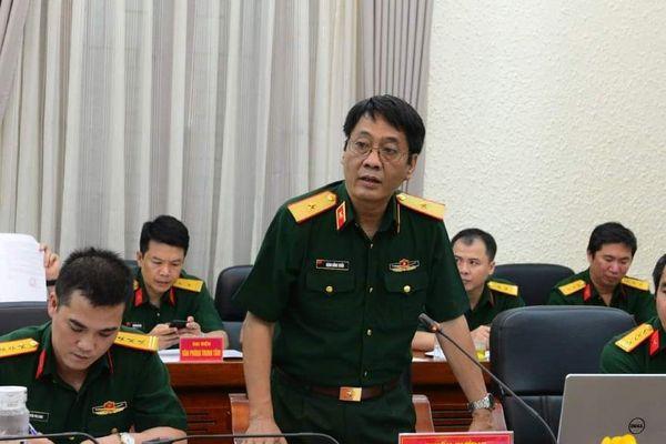 Tăng cường hợp tác khoa học và công nghệ giữa Trung tâm Nhiệt đới Việt – Nga và Quân chủng Hải quân