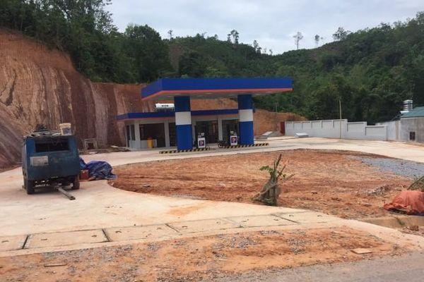 Sai phạm trong dự án Cửa hàng xăng dầu Nà Hỳ: Công ty Xăng dầu Điện Biên đang… 'vượt mặt' UBND tỉnh?