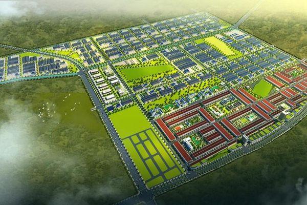 Bắc Ninh: Xin chuyển 63 ha đất trồng lúa sang làm khu đô thị