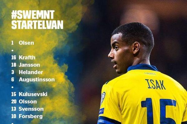 Thụy Điển 0-0 Bồ Đào Nha: Ronaldo trở lại đội hình xuất phát