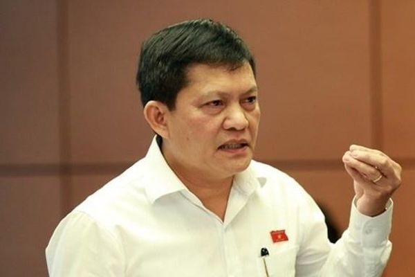 Sẽ đình chỉ chức vụ Tổng giám đốc với ông Phạm Phú Quốc