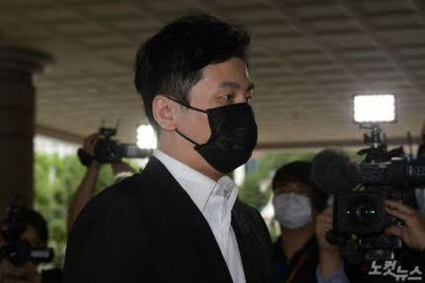 Chủ tịch Yang Hyun Suk thừa nhận đánh bạc bất hợp pháp