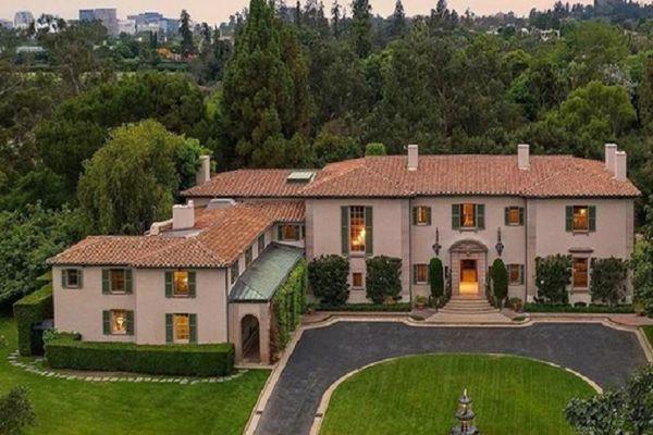 Những căn nhà đắt nhất thế giới đang được rao bán