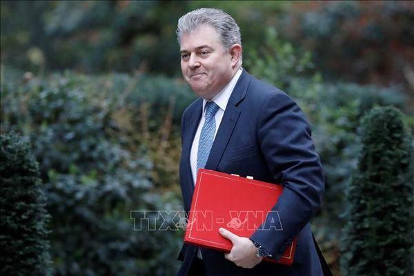 Anh khẳng định giải quyết mọi vấn đề với EU thông qua các cơ chế được hai bên đồng thuận