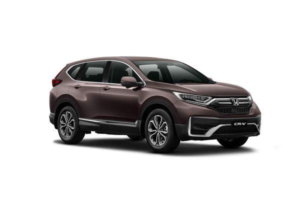 Bảng giá ôtô Honda tháng 9/2020: Ưu đãi hấp dẫn