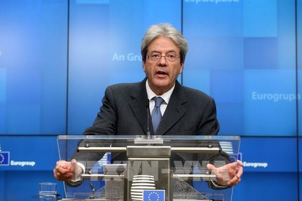 EU ưu tiên triển khai gói phục hồi kinh tế hậu COVID-19