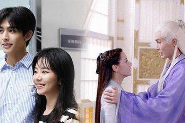 Top 10 cặp đôi màn ảnh Hoa Ngữ ngọt ngào nhất: Lưu ly vô đối dẫn đầu, vị trí cuối gây bất ngờ lớn