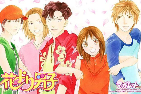 8 bộ manga nổi tiếng về chủ đề thanh xuân