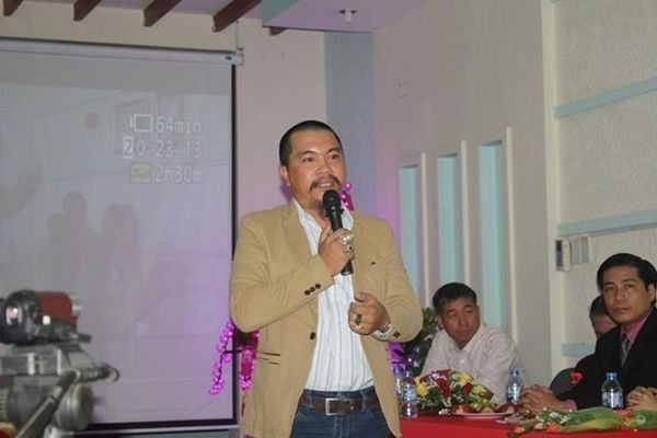 Trùm đa cấp Nguyễn Hữu Tiến dùng chiêu gì lừa được cả 500 tỷ đồng?