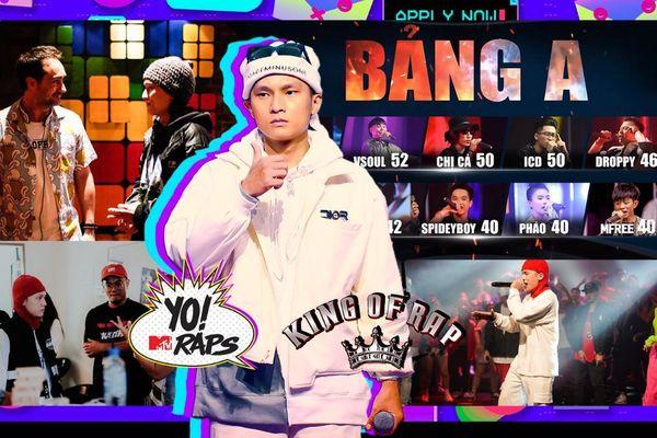 Datmaniac: 'Tôi sẽ trở lại Yo! MTV Raps Asia, đi cùng quán quân King Of Rap càng nở mày nở mặt!'