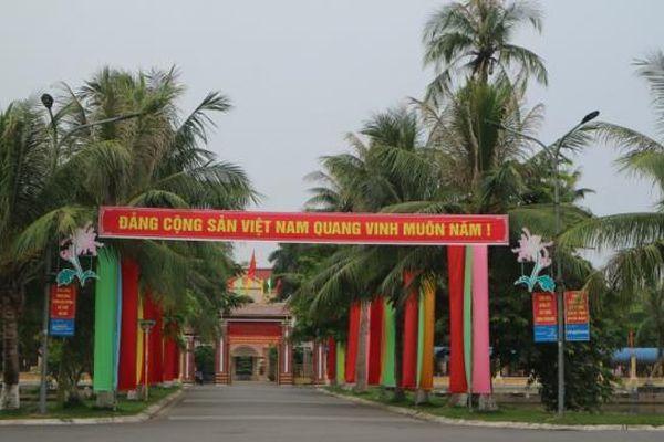Nam Định: Huyện Hải Hậu phấn đấu đạt tiêu chí huyện Nông thôn mới kiểu mẫu