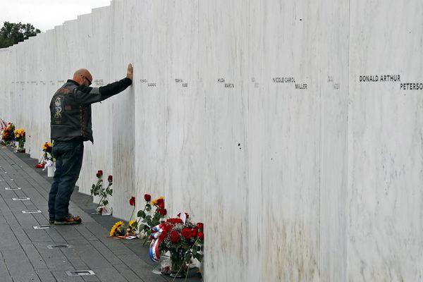 Mỹ tranh cãi tổ chức tưởng niệm 11-9 trong thời 'Covid-19'