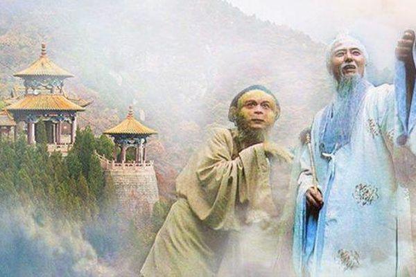 Người tiều phu chỉ đường cho Tôn Ngộ Không chính là vị thần khai thiên lập địa Bàn Cổ Đại đế?