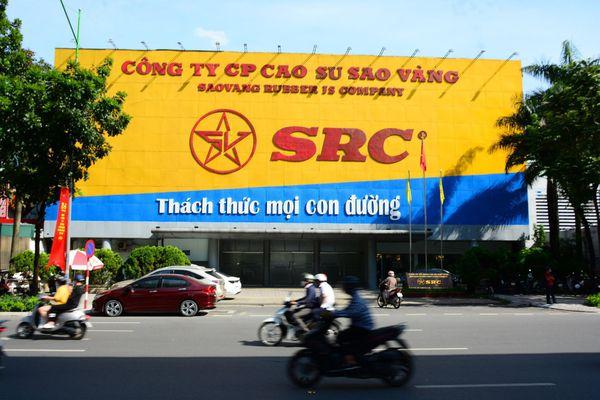 Chiêu 'thâu tóm' đất vàng 231 Nguyễn Trãi của ông chủ Hoành Sơn