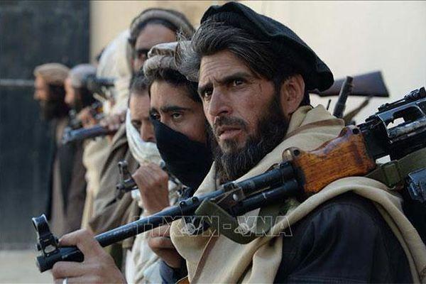 Viễn cảnh hòa bình tại Afghanistan vẫn còn xa