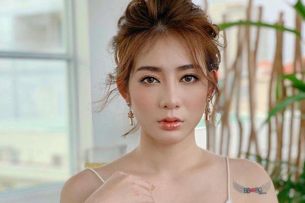 Diễn viên Kim Nhã kể về hôn nhân đổ vỡ