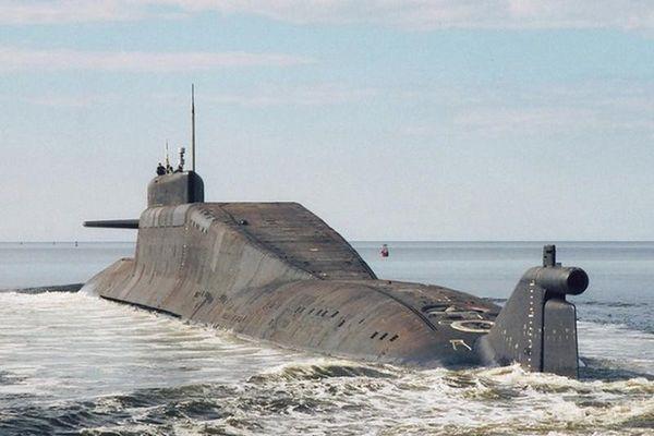 Soi 5 tàu ngầm có khả năng hủy diệt thế giới trong 30 phút