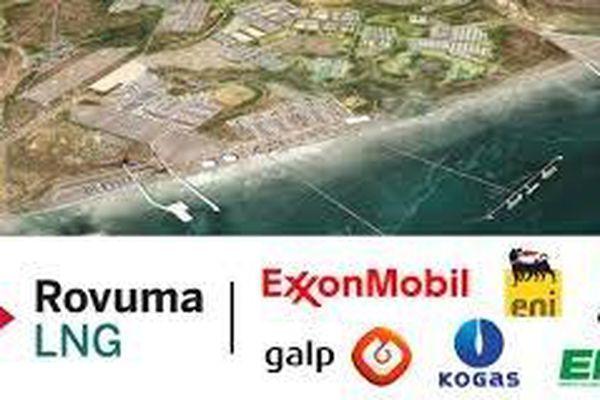 Mỹ bảo kê cho siêu dự án khí đốt ở Mozambique