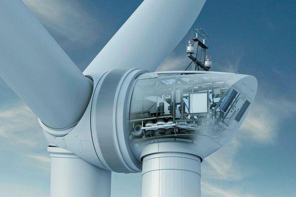 General Electric cung cấp tuabin cho dự án tỉnh Sóc Trăng