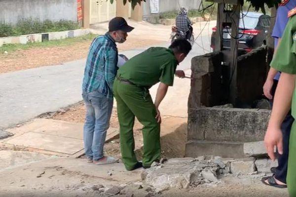 Sập tường khiến học sinh lớp 5 ở Nghệ An tử vong: Phòng GD&ĐT huyện báo cáo nhanh về vụ việc