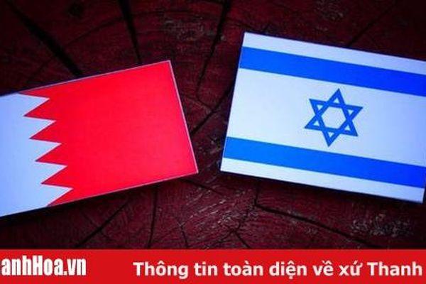 Dư luận về thỏa thuận bình thường hóa quan hệ Bahrain-Israel