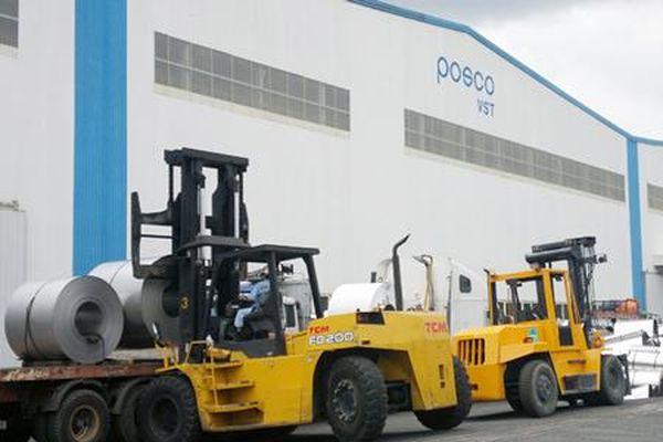 Vụ án Công ty Posco VST đòi nợ Công ty Thành Nam: Thiếu khách quan, minh bạch ?