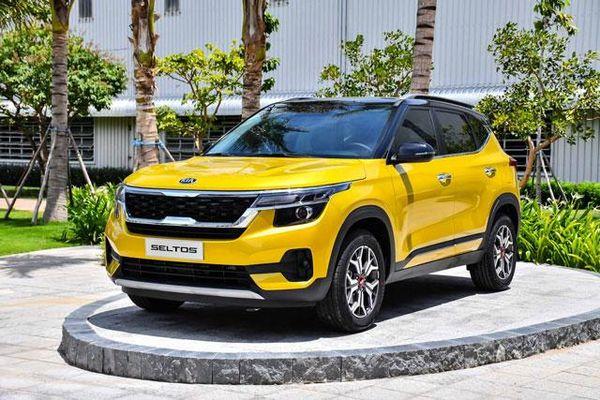 3 mẫu xe gia đình tầm giá 700 triệu đồng đáng mua tại Việt Nam
