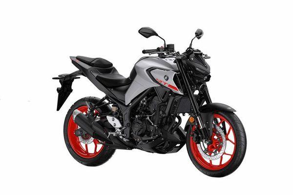 Khám phá Yamaha MT-25 2020 vừa ra mắt, giá gần 120 triệu đồng