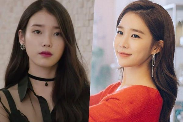 8 sao Hàn sinh ra để đóng vai người nổi tiếng