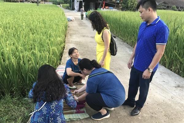 Cao Bằng: Tạo điểm nhấn để phát triển du lịch cộng đồng bền vững