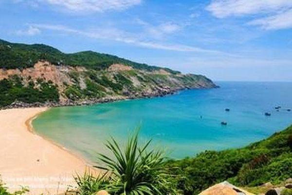 Ghé thăm điểm đón ánh mặt trời đầu tiên trên đất liền tại Việt Nam
