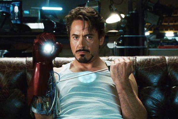 Gương mặt nhận diện của Vũ trụ Điện ảnh Marvel