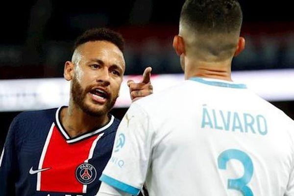 Báo Pháp: Neymar đối mặt với án phạt cấm thi đấu 7 trận nhưng có thể được 'khoan hồng' với một điều kiện