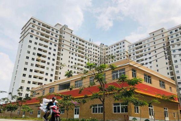 Nhiều người dân ở TPHCM thiếu nhà: Gần 10 nghìn căn hộ tái định cư bỏ hoang