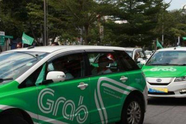 Vi phạm quyền riêng tư dữ liệu người dùng, GrabCar bị phạt nặng