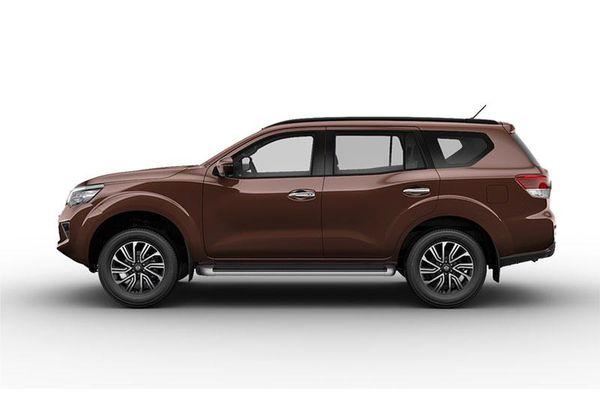 Bảng giá xe Nissan tháng 9/2020: Giảm giá mạnh