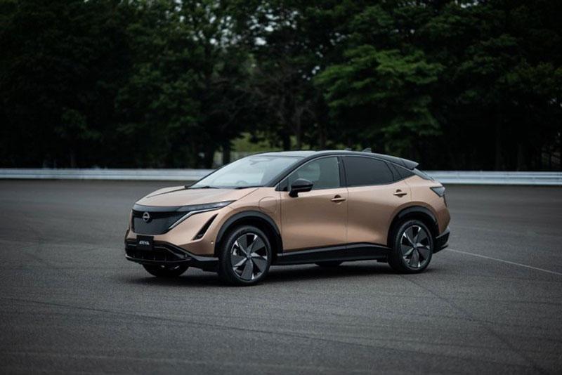 Khám phá SUV hoàn toàn mới của Nissan, giá hơn 1 tỷ đồng