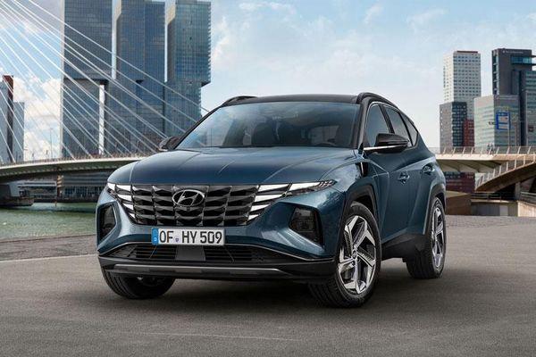 XE HOT (15/9): Hyundai ra mắt Tucson 2021, những ôtô đáng mua tại VN tầm giá dưới 400 triệu