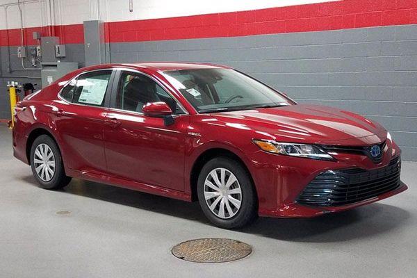 XE HOT (15/9): Hyundai ra mắt Tucson 2021, Top 10 xe sedan tiết kiệm nhiên liệu nhất năm 2020
