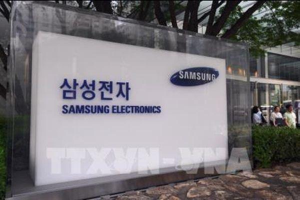Samsung Electronics sắp mở bán phiên bản titan của Galaxy Watch 3