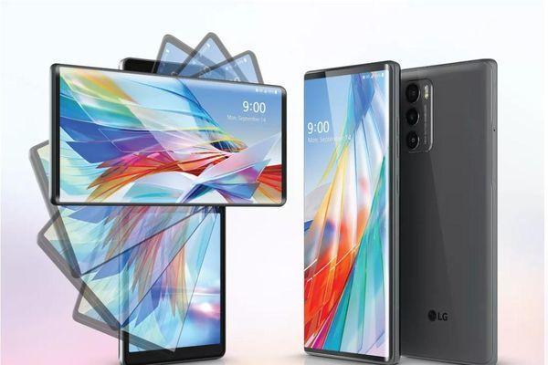 LG Wings chưa công bố giá bán, LG đã tiết lộ thời điểm ra mắt chiếc điện thoại có thể cuộn màn hình