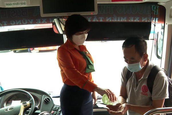 Kỳ 2: Nâng cao chất lượng phục vụ hành khách
