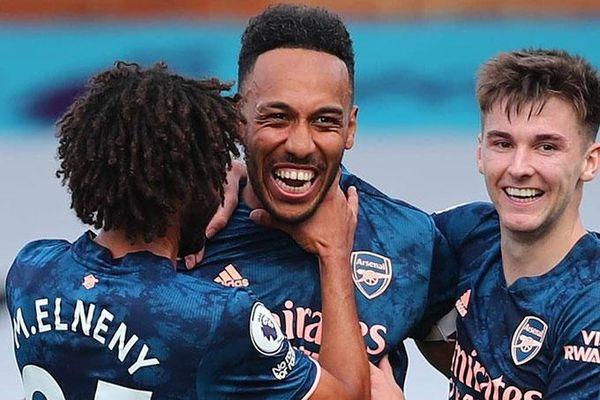 Arsenal có vẻ như đang đi đúng hướng