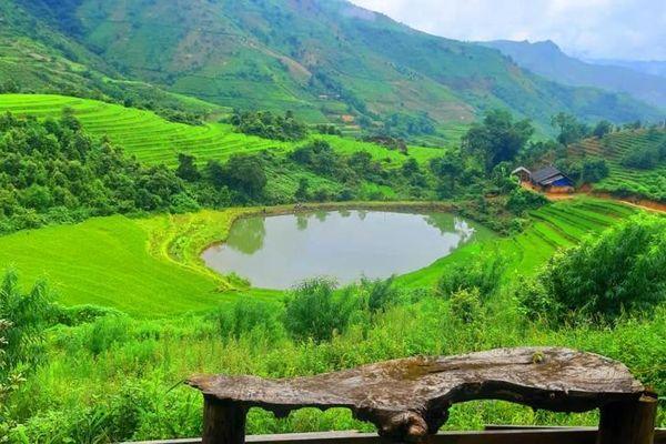 Sin Suối Hồ (Lai Châu): Từ 'bản nghiện' vươn lên thoát nghèo nhờ làm du lịch, trồng địa lan, thảo quả